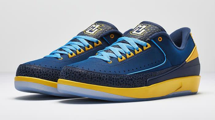 Marquette Air Jordans | Sole Collector