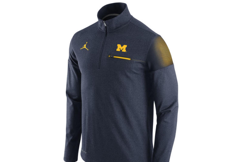 Michigan Jordan Gear >> Michigan Jordan Gear Sole Collector