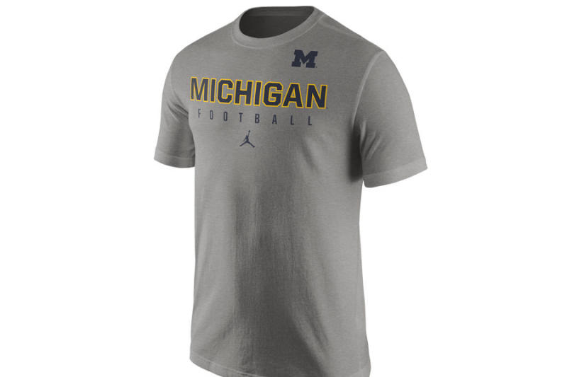 Michigan Jordan Gear (3)
