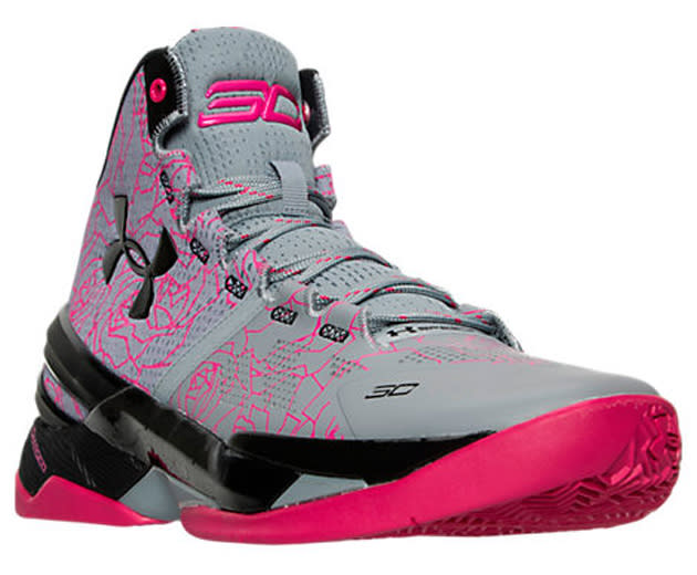 meet 21ecf 42ec3 ... stephen curry 2 blue pink green shoes 7ac79 783e5  closeout under  armour curry 2 mothers day release date 05 06 16. price 130 c4690