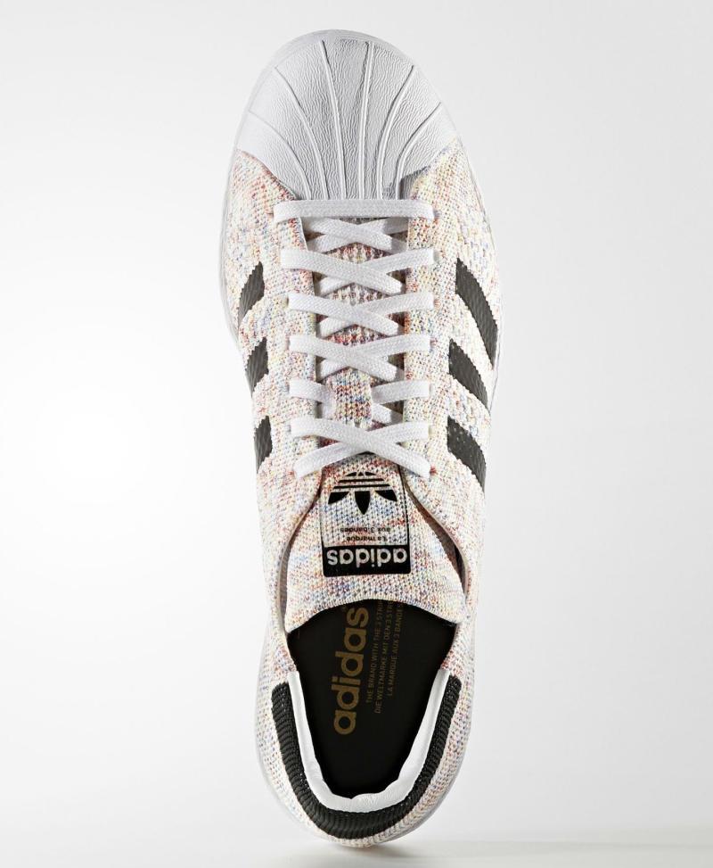 huge selection of b4fe4 e2663 adidas Superstar PK Multicolor (2)