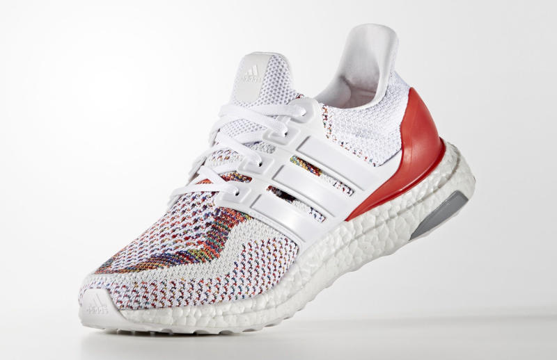 Adidas Ultra Boost Multicolor 2.0 For Sale