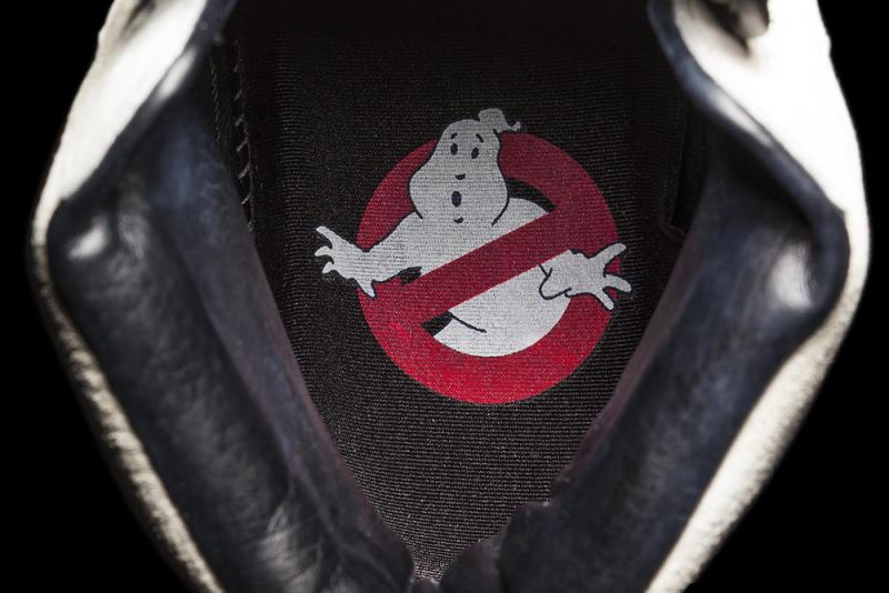 Nas Fila Ghostbusters Eneste samler  Sole Collector