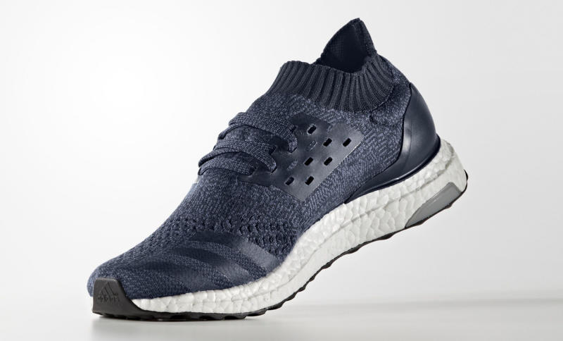 Ultra Boost Uncaged Blue