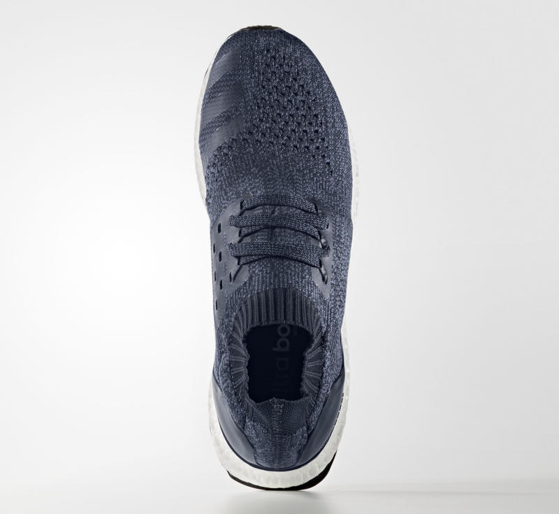 adidas ultra boost uncaged navy blue