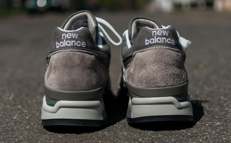 new balance old styles