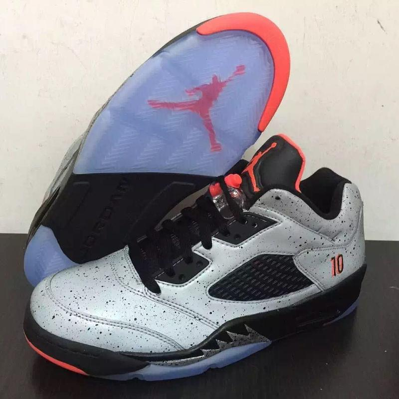 1146cd6db Neymar Jordan 5 Low (1)