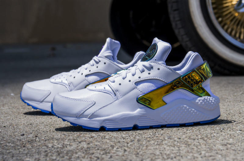 Nike Air Huaraches Limited Edition