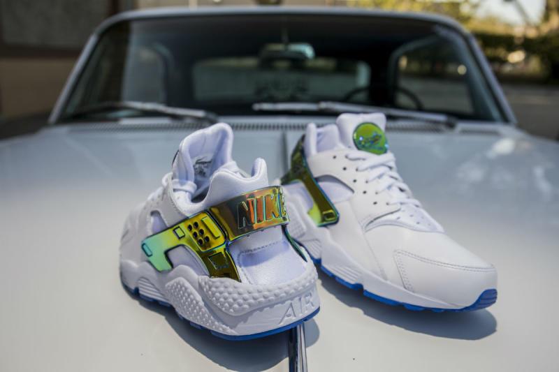 Nice Kicks x Nike Air Huarache Lowrider (9)