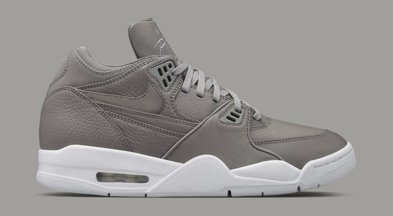 new products 443ed e7ef5 NikeLab Air Flight 89 Urban Haze Light Charcoal   Sole Collector