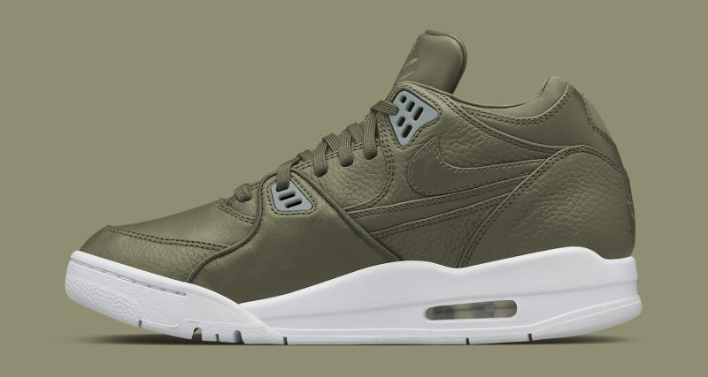 premium selection e872f a8205 NikeLab Has Its Way With Air Flight 89s Again