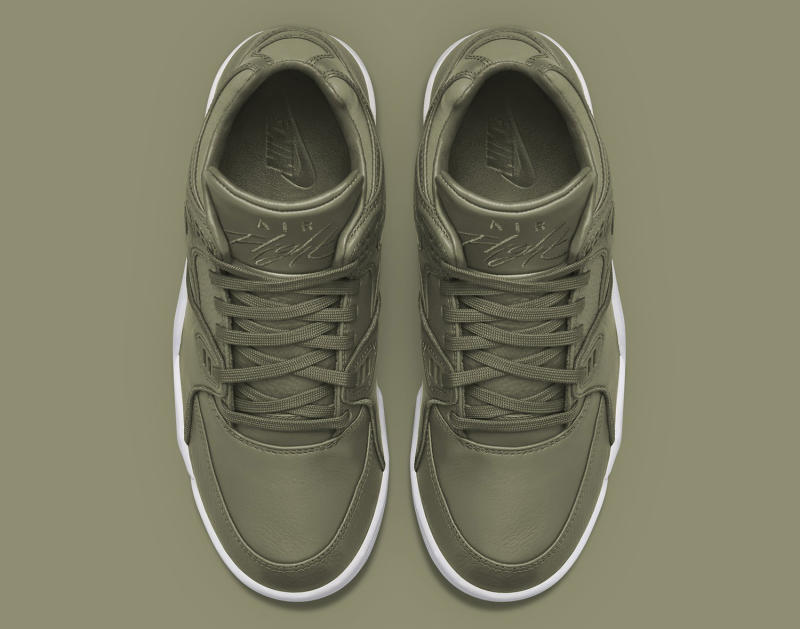 premium selection 93df0 09dcd NikeLab Has Its Way With Air Flight 89s Again