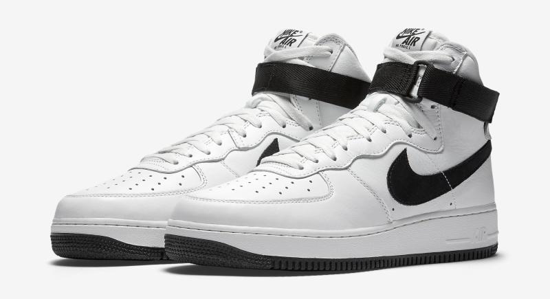 Nike Air Force 1 Qs Haute Og Signifiant