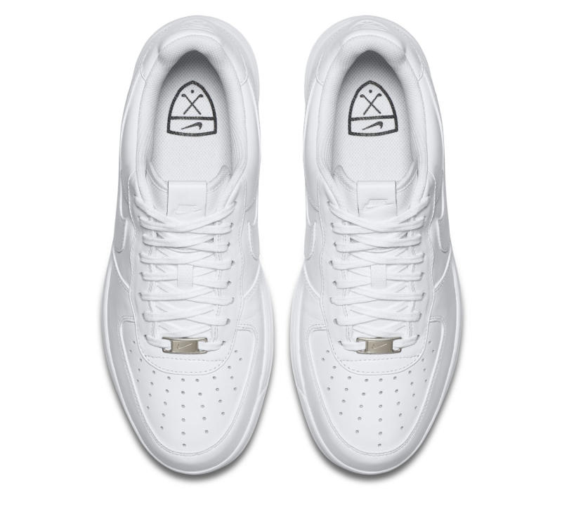 Nike Lunar Force 1 Golf Shoe |