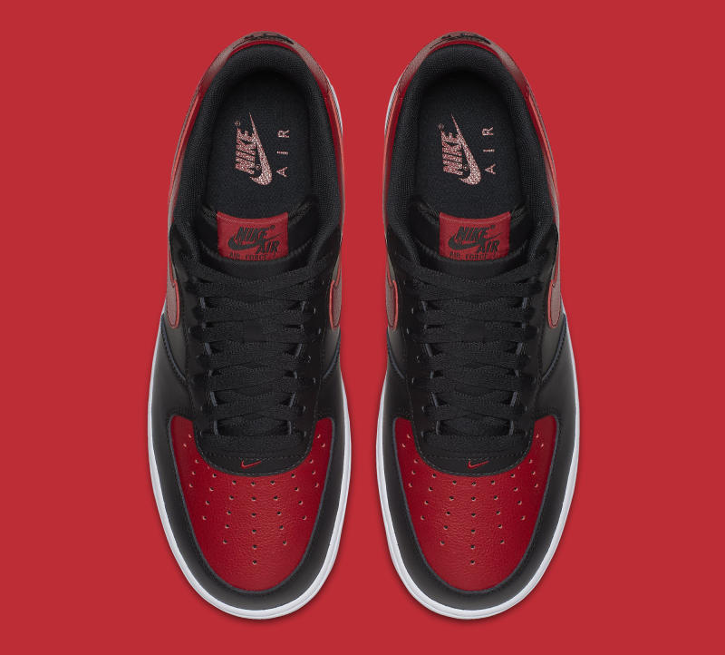 These Nikes Look Like Michael Jordan s Infamous First Sneaker 80f9ce8cd