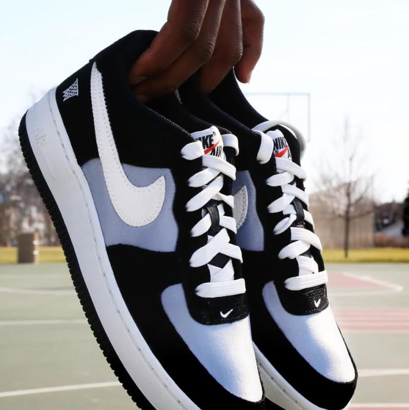 March Madness Air Force 1 Pack (3)