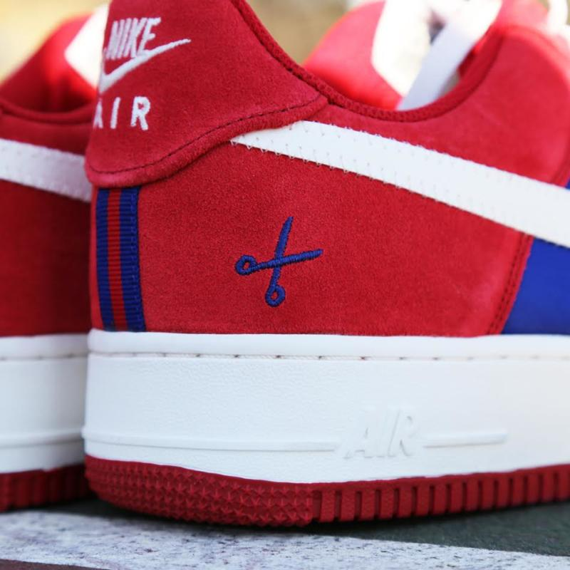 March Madness Air Force 1 Pack (5)