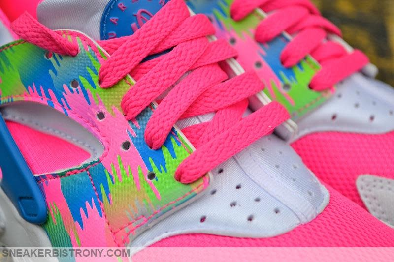 best service 706bc 5af80 Pink Blast/Photo Blue-Electric Green-White | Sole Collector