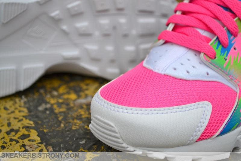 Nike Air Huarache Pink Blast