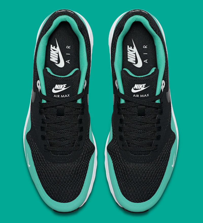 new concept 6f59d 05418 Nike Air Max 1 Ultra Essential Jade 819476-003 (5)
