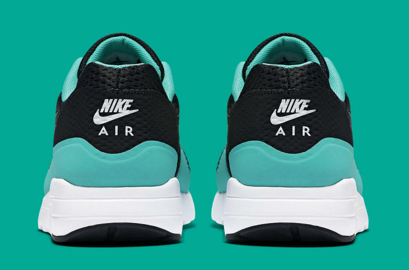 best loved ff275 0de6e Nike Air Max 1 Ultra Essential Jade 819476-003 (6)