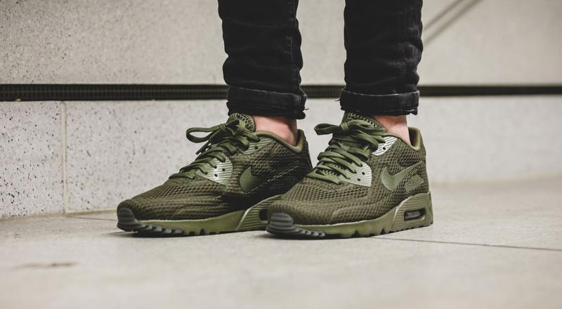 Nike Air Max 90 Ultra Br Olive