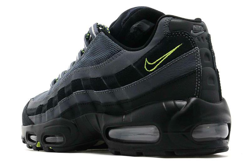 new style f280f d44c1 Nike Air Max 95 Alternate (3)