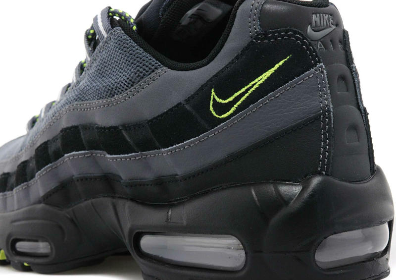 Nike Air Max 95 Alternate | Sole Collector