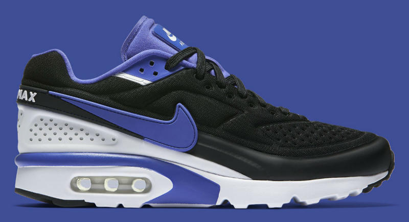 Nike Air Max BW Ultra SE Persian Violet 844967-051 (2)