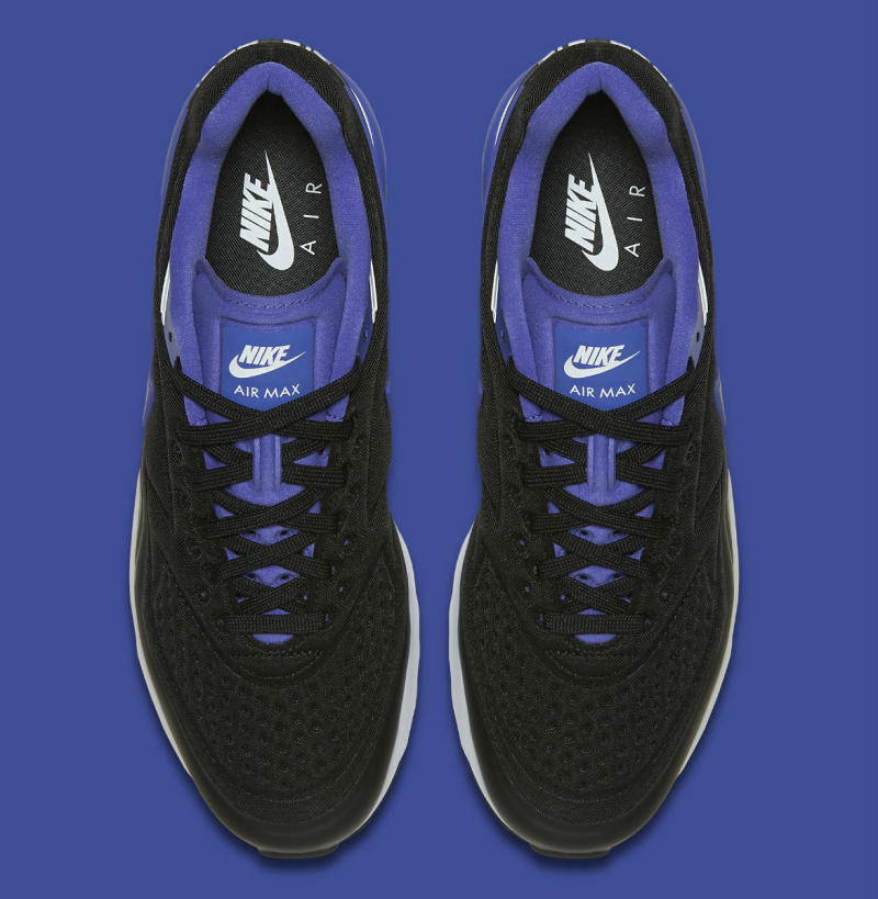 Nike Air Max BW Ultra SE Persian Violet 844967-051 (5)