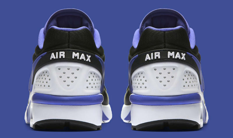 Nike Air Max BW Ultra SE Persian Violet 844967-051 (6)