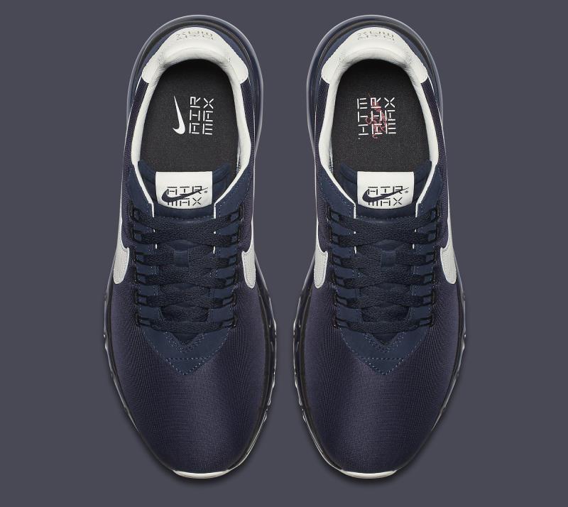 Nike Air Max LD Zero Hiroshi Fujiwara | Sole Collector