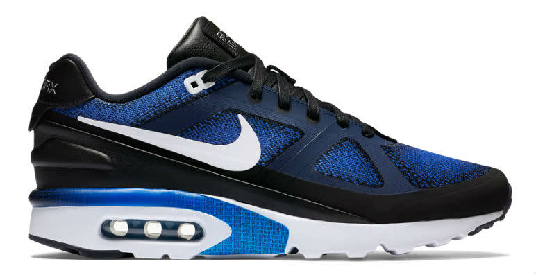 a76d221540 Nike Air Max Ultra Mark Parker | Sole Collector