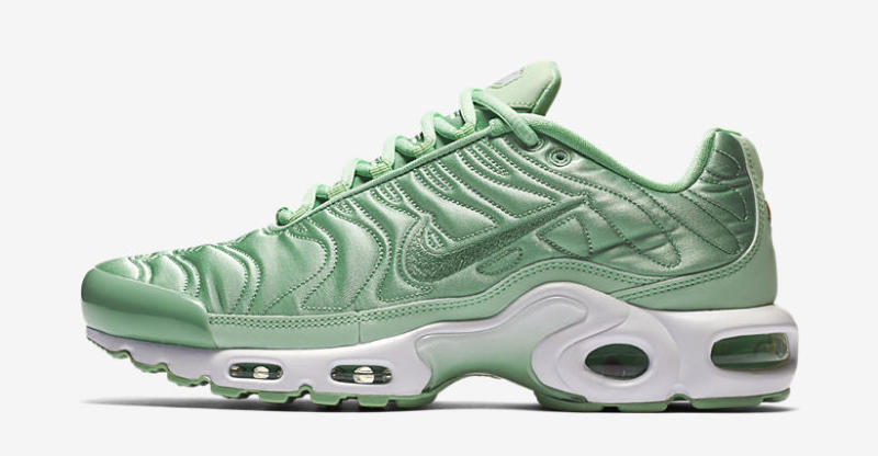 PackSole Air Max Plus Satin Collector Nike 8PwkX0On