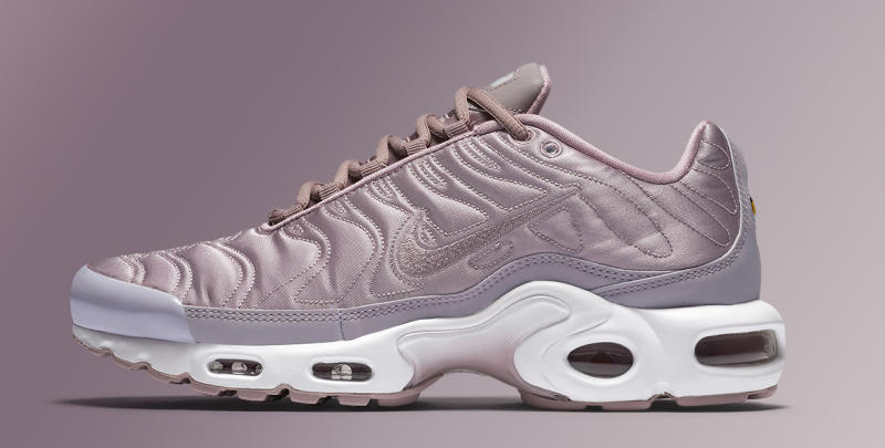 Nike Air Max Plus Satin Pack | Sole Collector