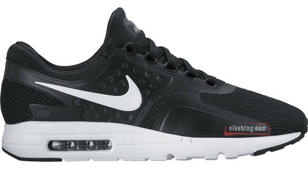 promo code f1da7 e6f26 Nike Air Max Zero 2016 Fall/Holiday General Release | Sole ...