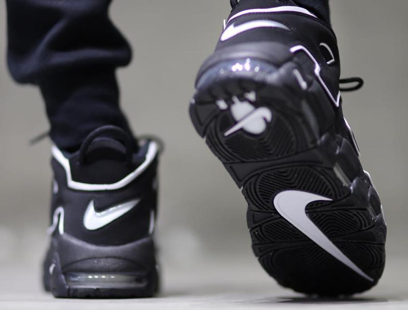 Nike Air Uptempo Pippen 2016