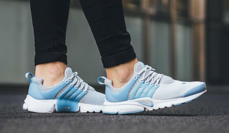 Collector Gs BluecapSole Nike Presto Air hQdsrt