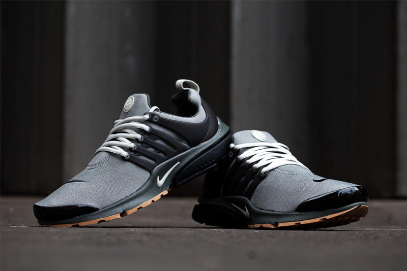 d7e989fa068a6 Nike Air Presto Premium Pack | Sole Collector