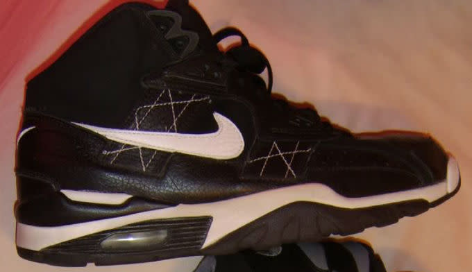 Shane McMahon s Greatest Sneaker Moments  317007234d0