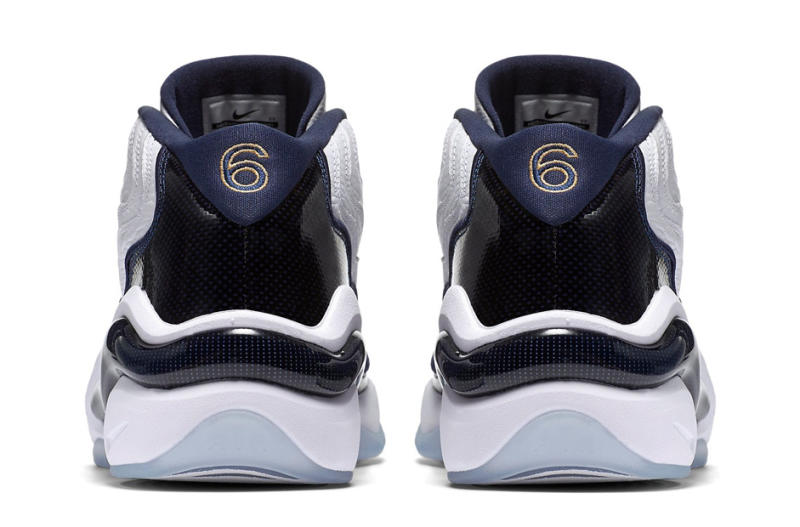 best service c1568 cc39e Nike Air Zoom Flight  96