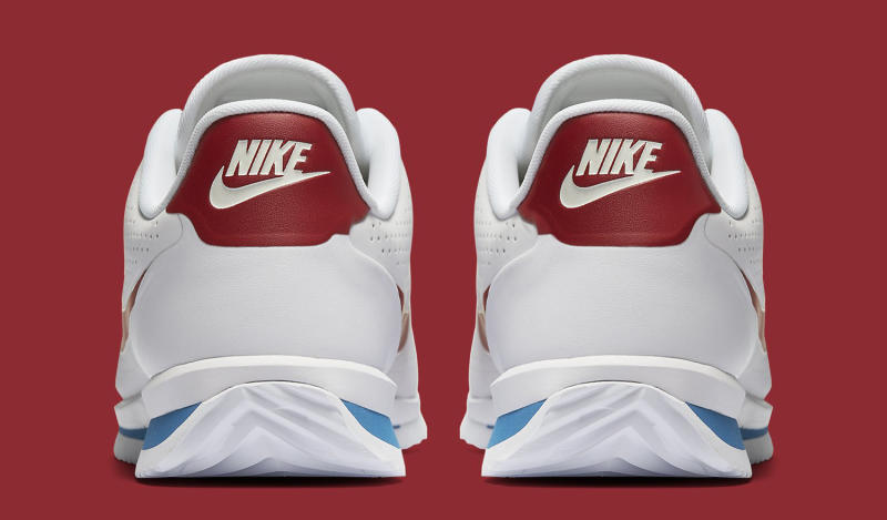 Nike Remixes Forrest Gumps Shoes