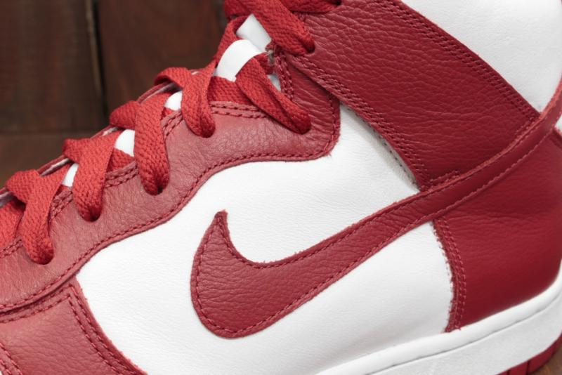 finest selection 685cb f9ffd Nike Dunk Be True To Your School   Sole Collector