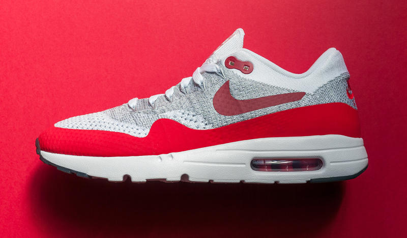 A Flyknit Makeover for the Iconic Air Max 1