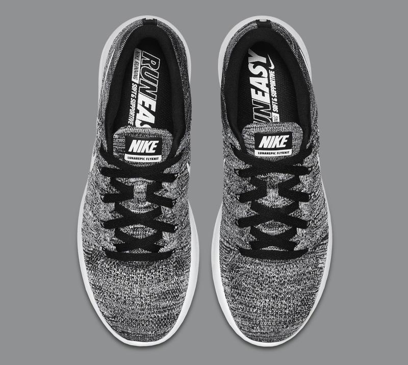 Nike s New