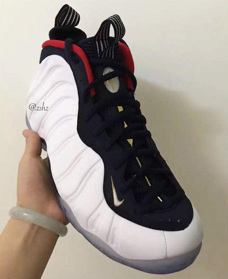 NIke Air Foamposite One USA Olympic Release Date 575420-400 (2)
