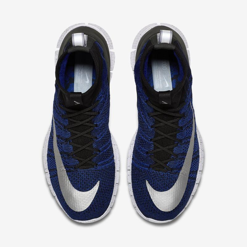 Nike Flyknit Sans Mercure Champs