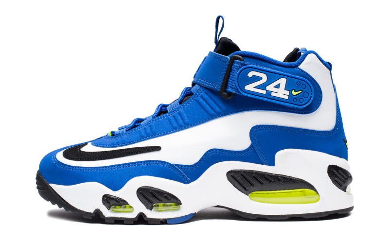 huge selection of cb2c2 90750 You Can Buy This Nike Ken Griffey Jr. Retro Now