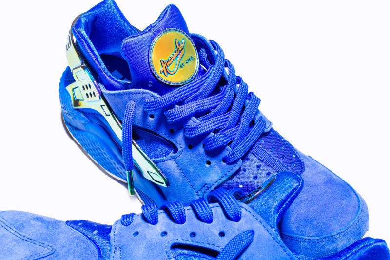 Huarache Shoes Nike