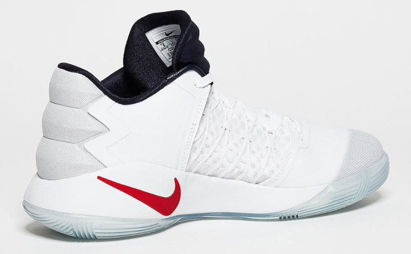 free shipping 967c0 46898 Nike Hyperdunk 2016 Low USA Home | Sole Collector